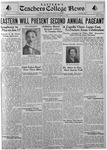 Daily Eastern News: December 15, 1936