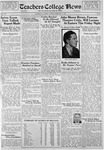 Daily Eastern News: February 11, 1936 by Eastern Illinois University