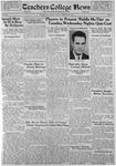 Daily Eastern News: February 18, 1936 by Eastern Illinois University