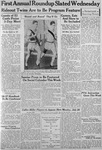 Daily Eastern News: July 14, 1936 by Eastern Illinois University