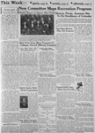 Daily Eastern News: June 16, 1936 by Eastern Illinois University