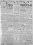 Daily Eastern News: June 23, 1936 by Eastern Illinois University