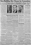 Daily Eastern News: June 30, 1936 by Eastern Illinois University