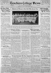 Daily Eastern News: March 17, 1936 by Eastern Illinois University