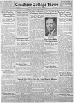 Daily Eastern News: March 24, 1936 by Eastern Illinois University