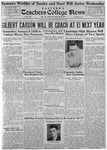 Daily Eastern News: May 19, 1936
