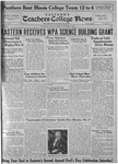 Daily Eastern News: November 03, 1936 by Eastern Illinois University