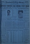 Daily Eastern News: October 15, 1936