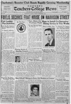Daily Eastern News: September 08, 1936
