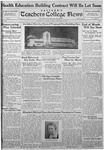 Daily Eastern News: September 15, 1936 by Eastern Illinois University
