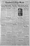 Daily Eastern News: December 15, 1937