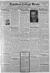 Daily Eastern News: February 16, 1937 by Eastern Illinois University