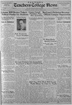 Daily Eastern News: January 19, 1937