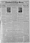 Daily Eastern News: January 26, 1937