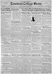 Daily Eastern News: July 27, 1937 by Eastern Illinois University