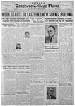Daily Eastern News: June 22, 1937 by Eastern Illinois University