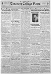 Daily Eastern News: June 29, 1937 by Eastern Illinois University