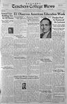 Daily Eastern News: November 09, 1937