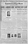 Daily Eastern News: October 05, 1937