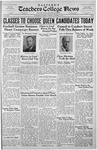Daily Eastern News: October 12, 1937
