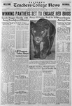 Daily Eastern News: October 22, 1937