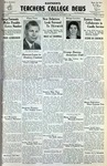 Daily Eastern News: December 21, 1938