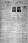 Daily Eastern News: January 11, 1938
