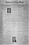 Daily Eastern News: January 25, 1938
