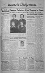 Daily Eastern News: March 29, 1938