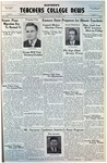 Daily Eastern News: October 04, 1938