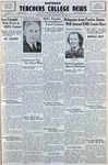 Daily Eastern News: April 26, 1939 by Eastern Illinois University