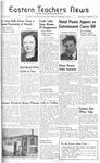 Daily Eastern News: December 13, 1939