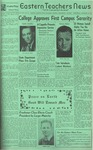 Daily Eastern News: December 20, 1939