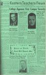 Daily Eastern News: December 20, 1939