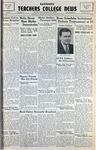 Daily Eastern News: February 01, 1939 by Eastern Illinois University