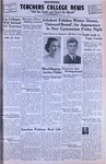 Daily Eastern News: February 08, 1939 by Eastern Illinois University