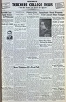 Daily Eastern News: February 22, 1939 by Eastern Illinois University