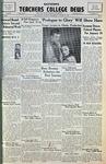 Daily Eastern News: January 11, 1939