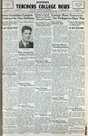 Daily Eastern News: January 18, 1939
