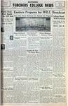 Daily Eastern News: January 25, 1939