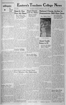 Daily Eastern News: July 05, 1939 by Eastern Illinois University