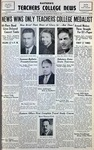 Daily Eastern News: March 15, 1939