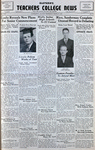 Daily Eastern News: March 22, 1939 by Eastern Illinois University
