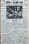 Daily Eastern News: March 29, 1939 by Eastern Illinois University