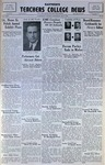 Daily Eastern News: May 03, 1939