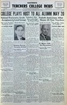 Daily Eastern News: May 10, 1939