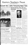 Daily Eastern News: October 20, 1939