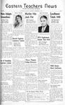 Daily Eastern News: September 27, 1939