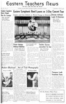 Daily Eastern News: April 10, 1940 by Eastern Illinois University