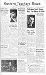Daily Eastern News: April 24, 1940 by Eastern Illinois University